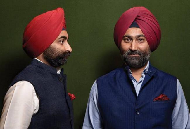 Another ugly chapter of family feud: Shivinder moves NCLT against Malvinder - Sakshi