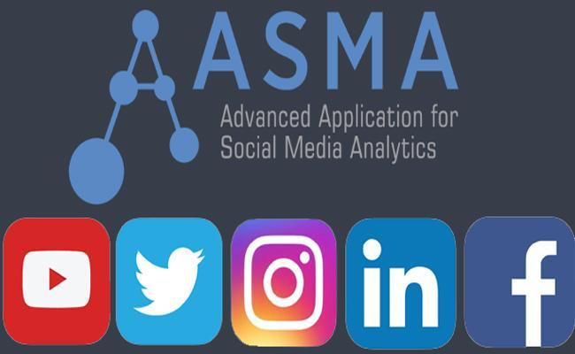 Government Departments Using Social Media Surveillance Tool - Sakshi