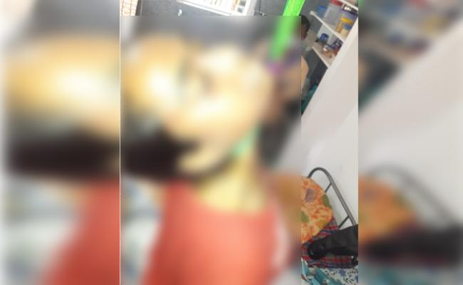 Student Commits Suicide In Sulthan Bazar Area - Sakshi