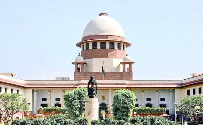 Maharashtra Govt Arguments In Supreme Court Over Right Activist Arrest - Sakshi