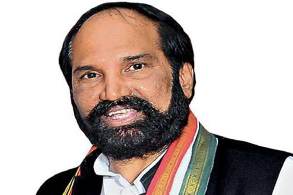 T-Congress alleges conspiracy over voters' list - Sakshi