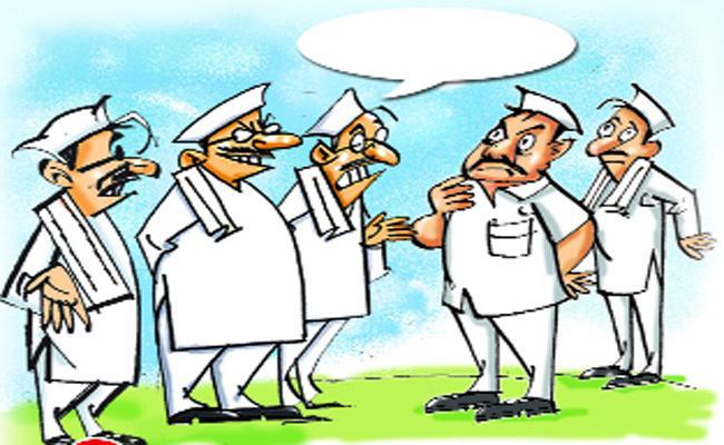 Telangana Early Elections On Suspense Medak Politics - Sakshi