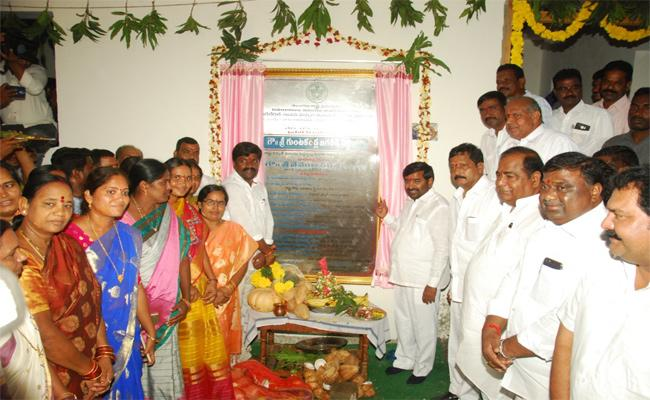Early Elections In Telangana Assembly Nalgonda Politics - Sakshi