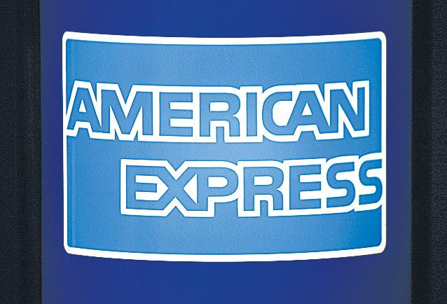 American Express focus on SMEs - Sakshi