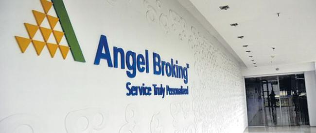 Angel Broking to IPO - Sakshi