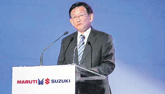 Automobile should have clear policies - Sakshi