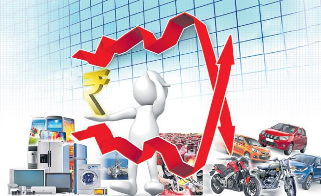 Increasing the cost of production - Sakshi