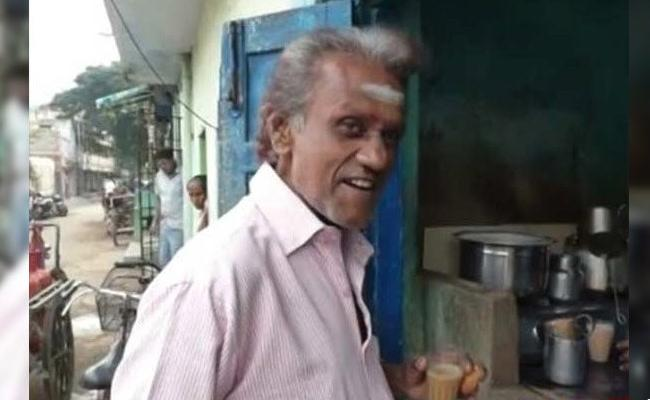 Comedy Actor Rocket Ramanathan Passes Away - Sakshi