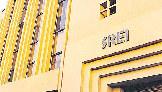 Shreries Infra Finance profit up by 114% - Sakshi