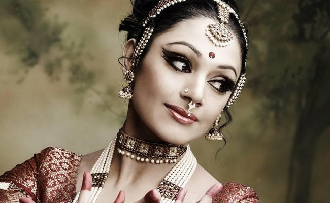 Senior Actress Shobana To Receive Doctorate - Sakshi