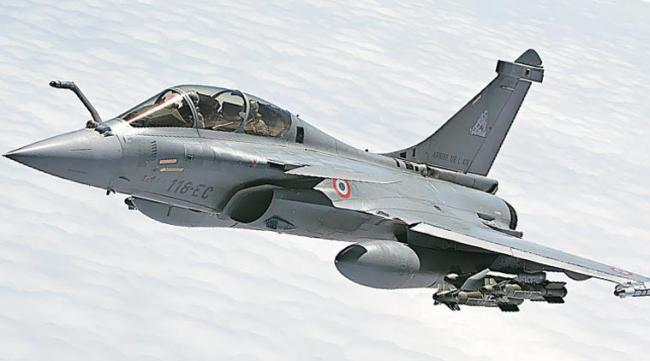 SC to hear plea seeking stay on Rafale deal next week - Sakshi