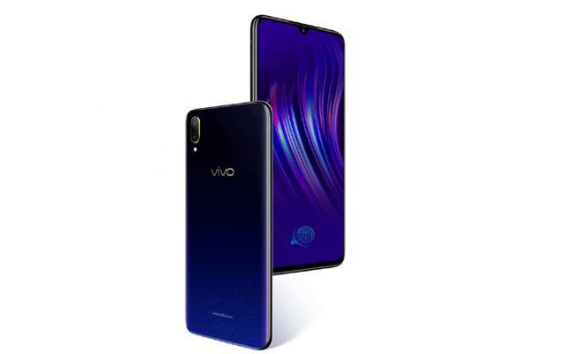 Vivo V11 Pro launched in India - Sakshi