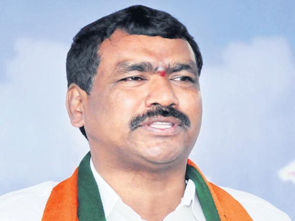 Yendala Lakshminarayana Says BJP Will Replace TRS - Sakshi
