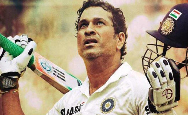 Sachin Tendulkar faced 492 different opponents In Tests - Sakshi