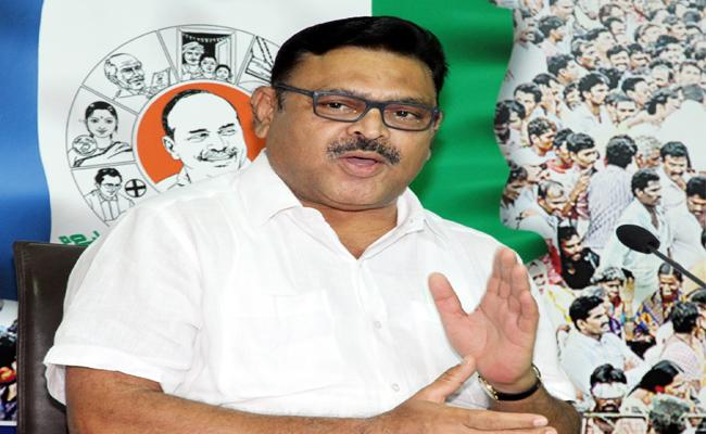Ambati Rambabu Fires On Defected MLAs In Andhra Pradesh - Sakshi