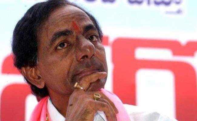 KCR Strategy Behind Assembly Dissolution - Sakshi