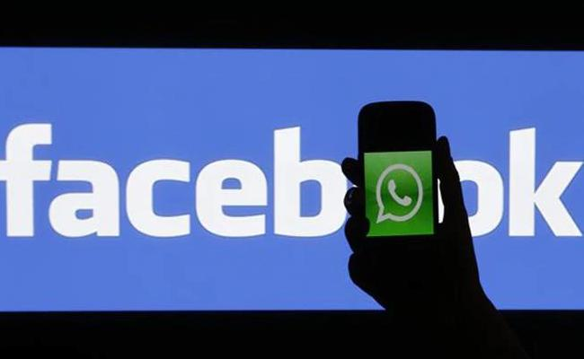 Nobody Wants To Head Facebook, WhatsApp In India! - Sakshi