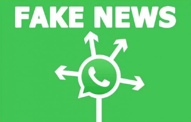 WhatsApp Expands Radio Campaign To Curb Fake News - Sakshi