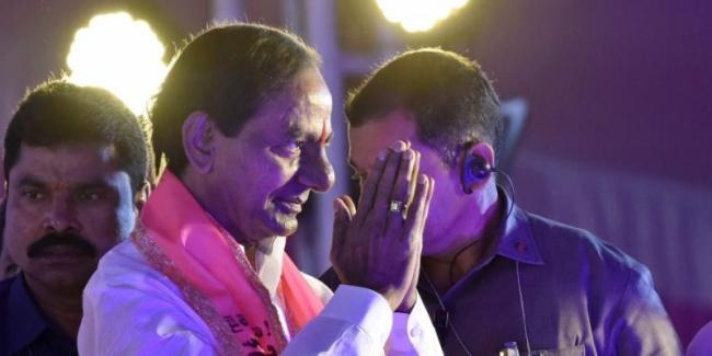 Telangana Assembly Dissolved, Social Media Reaction - Sakshi