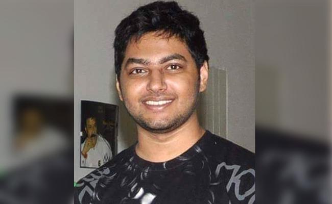 Mokshagna Birthday Celebrations TDP Student Activists Overaction - Sakshi