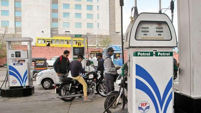 Fuel Prices Continue To Rise In India - Sakshi