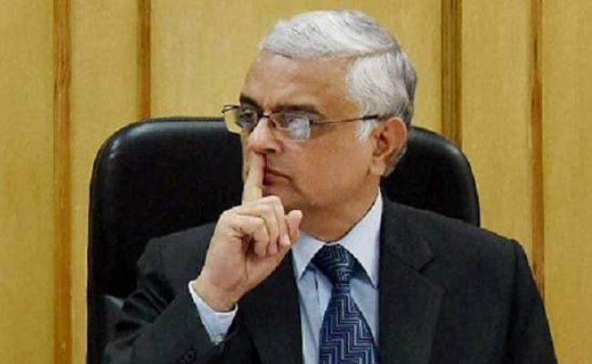 CEC OP Rawat on Telangana Assembly Elections - Sakshi