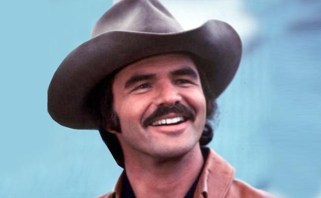 Hollywood star Burt Reynolds dies at 82 - Sakshi