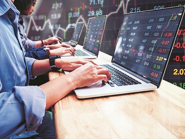 Sensex Sheds Over 150 Points, Nifty Below 11,500 - Sakshi