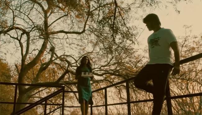 The FOG Movie Trailer Launched By Tammareddy Bharadwaj - Sakshi