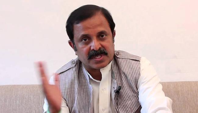 Madhu Yaskhi fires on KCR - Sakshi