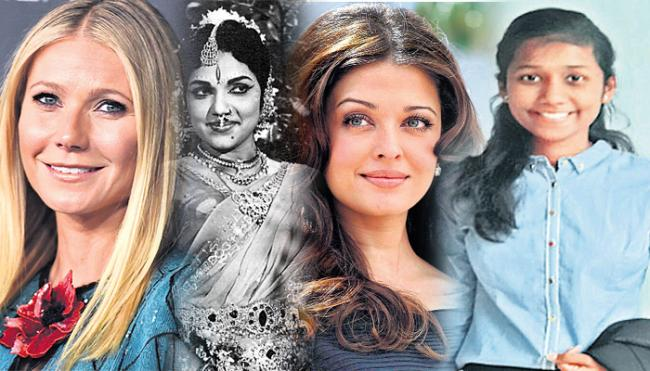 Womens empowerment: Aishwarya Rai Bachchan: Economic Empowerment Of Women National Agenda - Sakshi