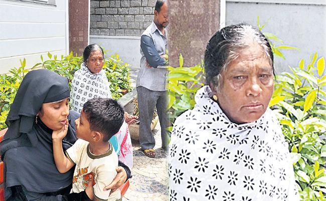 Police Legal advice For Child In Banjara hills hyderabad - Sakshi