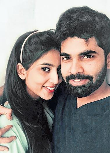 Rajamouli's Son Karthikeya Engaged To Pooja Prasad - Sakshi