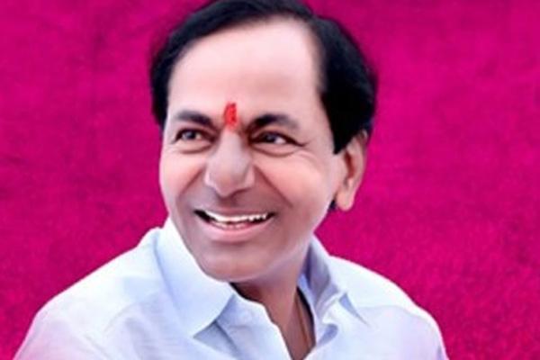 Chandrasekhar Rao said i will retain as cm again  - Sakshi