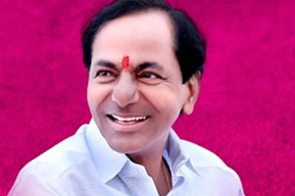Chandrasekhar Rao said i will retain as cm again  - Sakshi