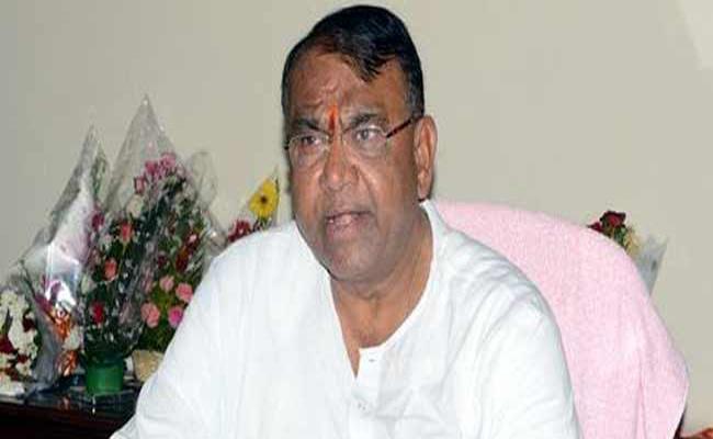 Pocharam Srinivas Reddy Comments Early Elections In Telangana - Sakshi