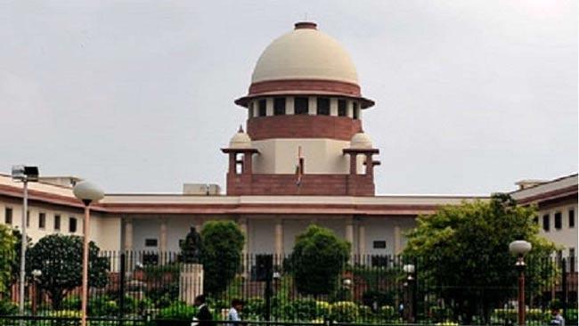 Supreme Court extends house arrest of rights activists till Sept. 12 - Sakshi