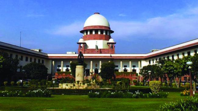 Supreme Court Judgement On Homosexuality Based On Article 32 - Sakshi