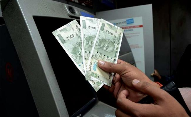 Airtel Payment Bank Cash Withdrawals Without Cards In Atms - Sakshi