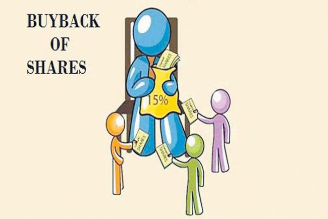 FinMin shortlists 11 CPSEs for share buyback - Sakshi