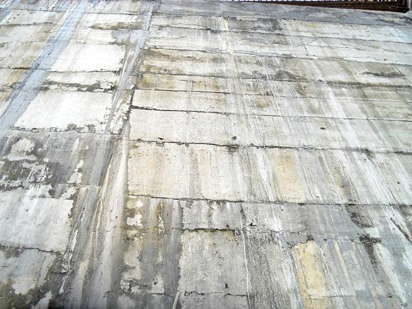 Polavaram Spill works Flaws was exposed - Sakshi