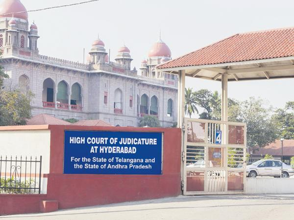 Mantralayam MLA Bala Nagi Reddy petition in the high court - Sakshi