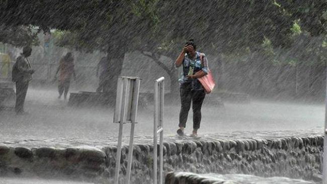 Very Heavy Rains Likely In 22 States: NDMA - Sakshi