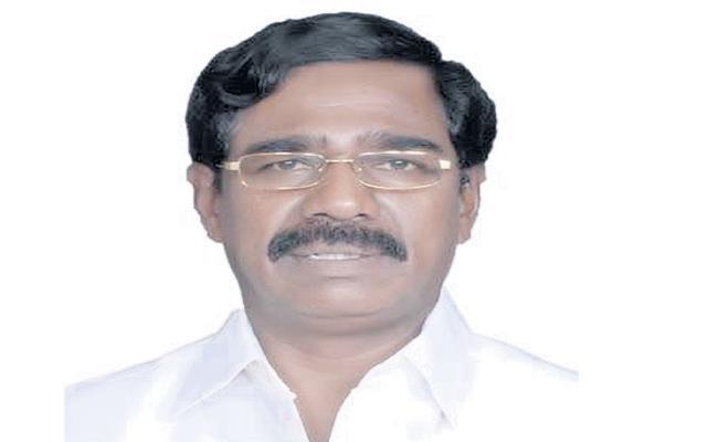 TRS Senior Leader KS Ratnam Angry At Party High Command - Sakshi