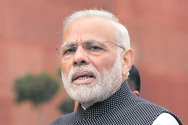 PM to launch Ayushman Bharat scheme from Jharkhand on September 23 - Sakshi