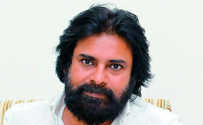 Pawan Kalyan Key Role In Vaishnav Tej Debut Film - Sakshi