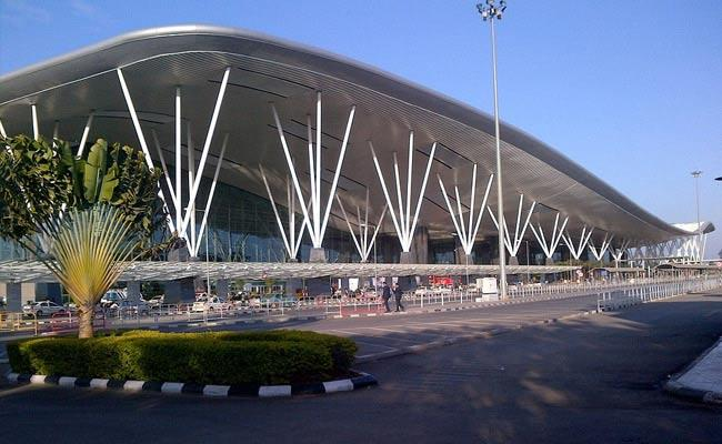 Paperless Boarding At Bengaluru Airport With Face Recognition From 2019 - Sakshi