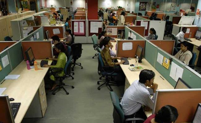 Indian BPO Companies Scam In USA - Sakshi
