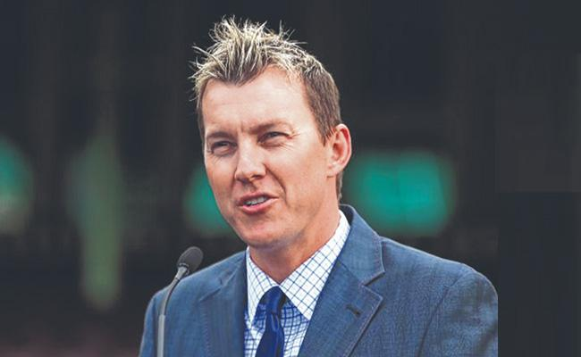 Brett Lee says Rohit and Dhawan key for India in Asia Cup  - Sakshi