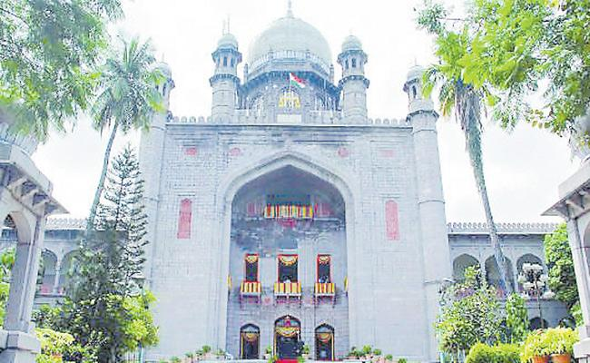 PIL On Early Elections In High Court - Sakshi